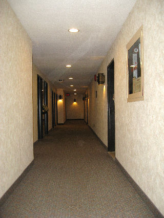 Carriage Hallway