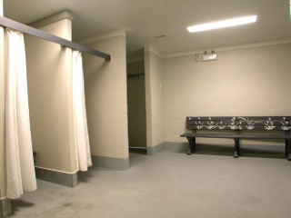 Bayview Change Room