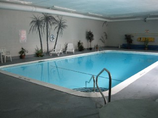 Bayview Tower Pool 1