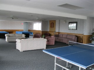 Bayview Tower Rec Room 2