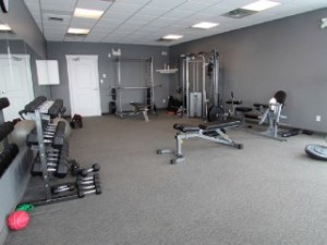 Excercise Room 2