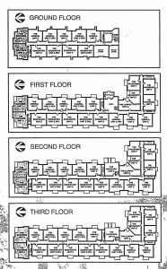 3000 Sandwich Harbourview Floor Layouts