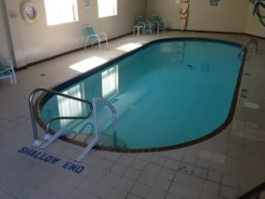 Summit House Pool