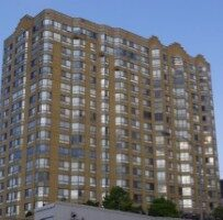 75 Riverside Drive East Condominium