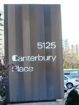 Canterbury Place Condominum Windsor Waterfront Condos